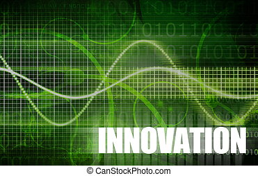 Innovation and a Thought Leader in Business