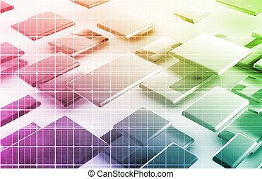 Innovation Through Technology Web and Data Art