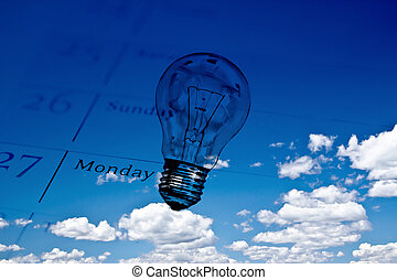 innovation today: about finding ideas in business