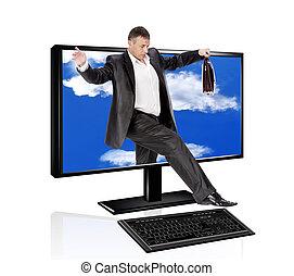 Innovative computers technology