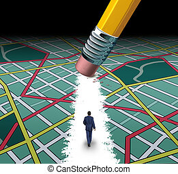 Innovative Path - Innovative path and road to success...