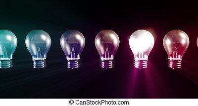 innovazione, affari
