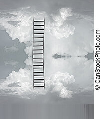 inondation, échelle