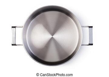inossidabile, pan