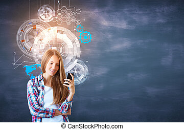 inovação, e, tecnologia