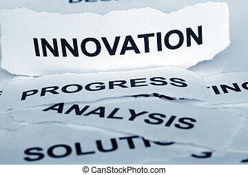 inovace