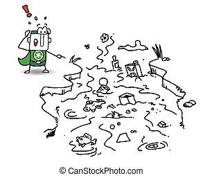 inquinamento delle acque