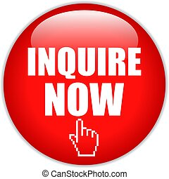 Inquire now red button