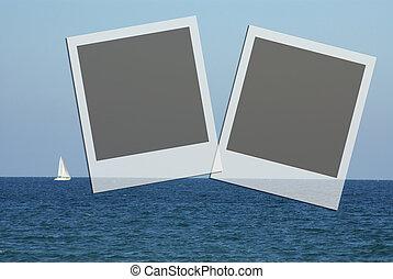 inramar, hav, två, bakgrund