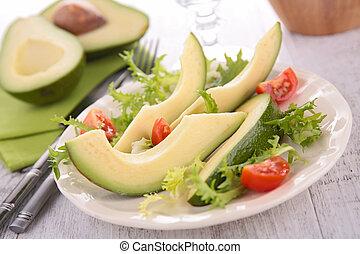 insalata avocado