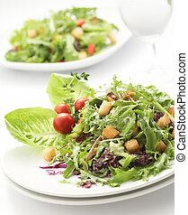 insalata verde