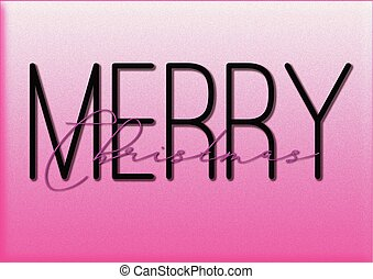 inschrift, feiertag, beschriftung, abbildung, hand, fr?hlich, jahr, neu , kalligraphie, feier, weihnachten