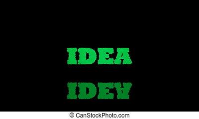 Inscription idea - Inscription idea