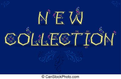 Inscription New Collection