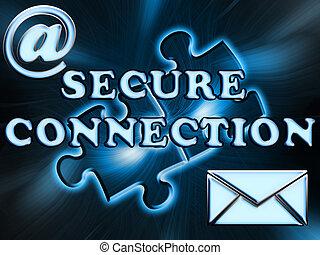 Inscription secure connection