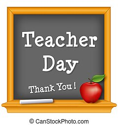 insegnante, giorno