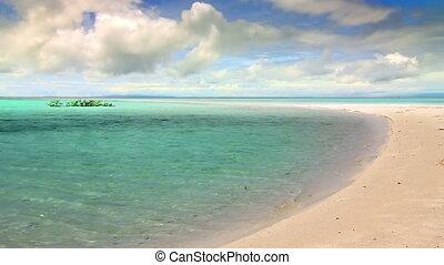 Insel,  2,  Eden, schleife