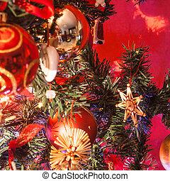 Inside the Christmas Tree 2