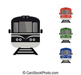 insieme treno