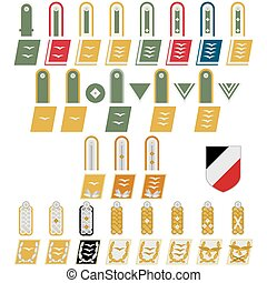 Insignia German Army
