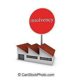 insolvency factory