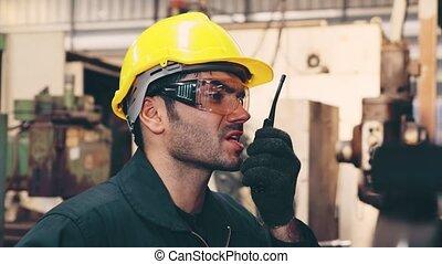 inspection, conversation, quoique, ouvrier, portable, ...