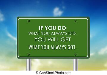 inspiración, cita, motivación