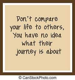 inspiracyjny, i, motivational, quote., skutki, afisz, ułożyć, przełęcz