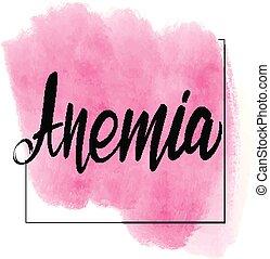 brush lettering anemia - Inspirational handwritten brush ...