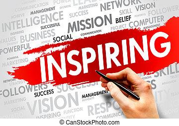 inspirujący