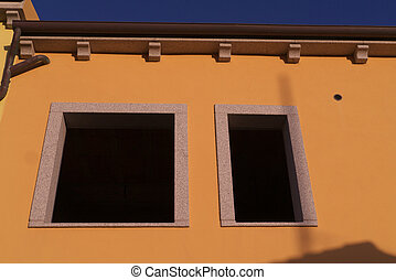 install windows and doors