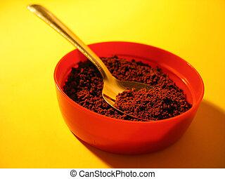 Instant Coffee 2