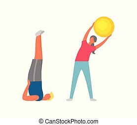 instrucción salud, extensión, actividades, gente