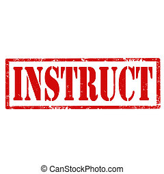 instruct-stamp