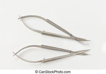 instrument, medyczny