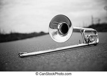 Instrument - Musical instrument