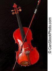 instrumento stringed, musical