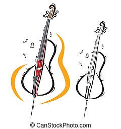 instrumentos música