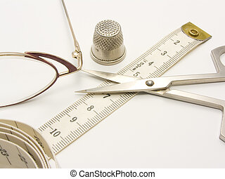 instruments for needlework
