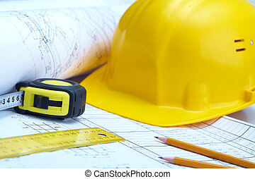 Instruments of builder - Photo of instruments of builder ...