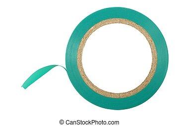 Insulating tape - Red insulating tape
