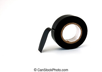 Insulation tape - Insulating tape on roll
