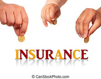 insurance., 家族
