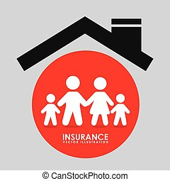 Insurance company Vector Clipart EPS Images. 6,477 ...