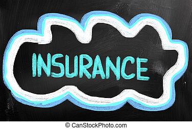 Insurance Concept
