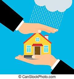 Insurance for home