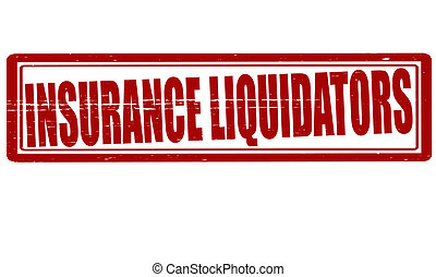 Insurance liquidators