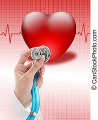 insurance., saúde