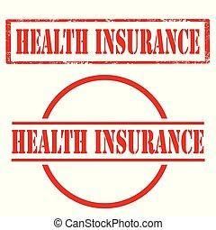 insurance-stamps, здоровье