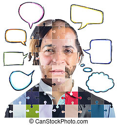 intégration, groupes, ethnique